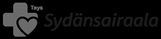 Sydänsairaala logo