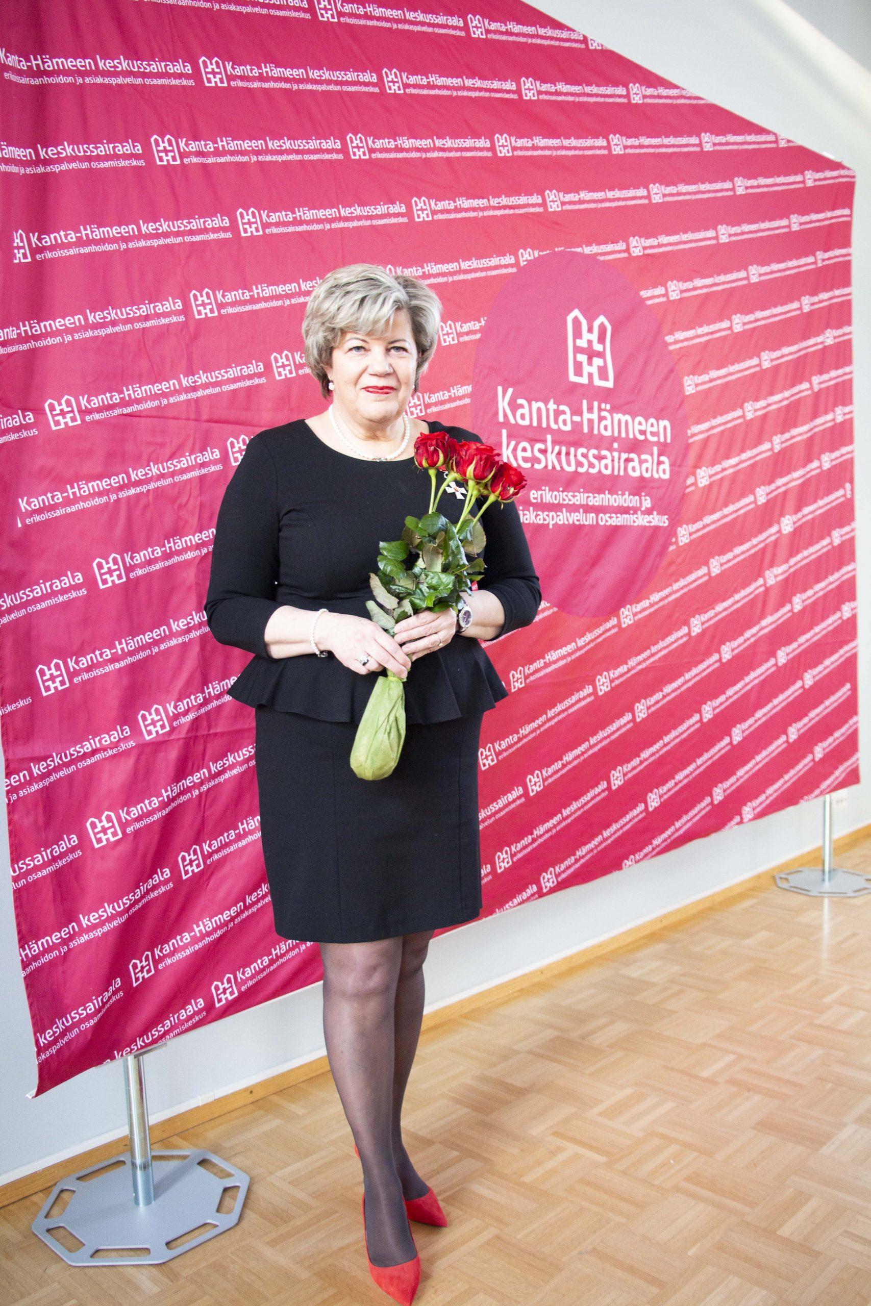 Suomen Leijonan Ritarimerkki
